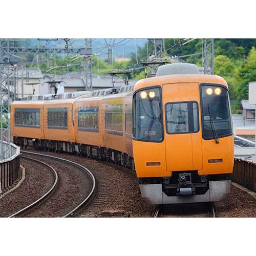 近鉄22000系ACE(未更新車) 基本4両編成セット(動力付き) [30780 ...